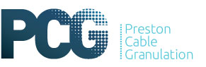 Preston Cable Granulation Logo